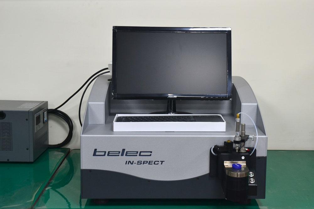 锌合金光谱仪